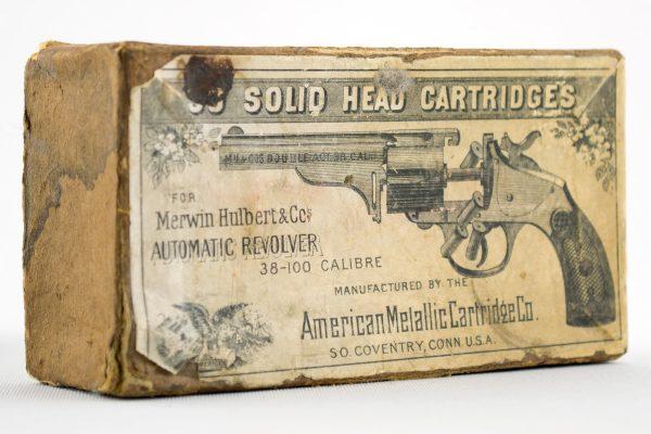 American Metallic Cartdrige Ammunition
