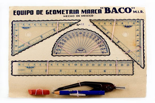 Baco Geometry set
