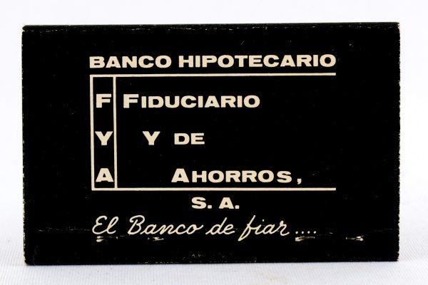 Banco HIpotecario Fiduciario y de Ahorros