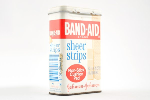 Band-Aid Bandage