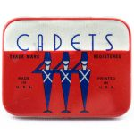 Cadets Condoms