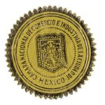 Camara Nacional de Comercio e Industria de la Ciudad de México