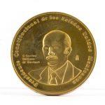 Carlos Salinas Coin
