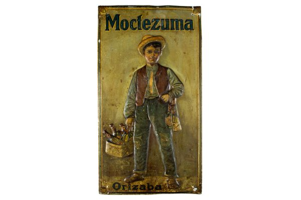 Cervecería Moctezuma