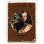 Ces Lolitas Là! Erotic postcards