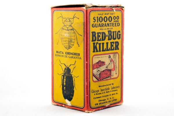 Chicago Insecticide Laboratory Insecticide