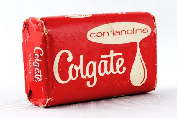 Colgate Soap