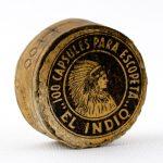 El Indio Gunshot ammunition