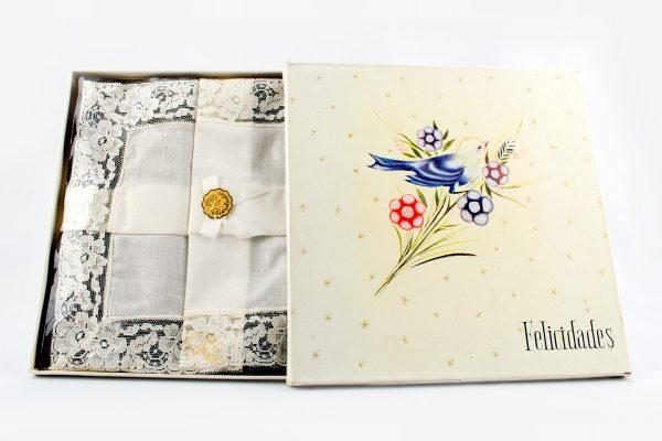Felicidades Handkerchiefs