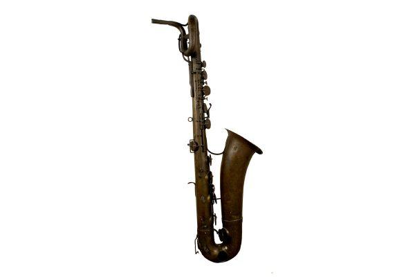 Gautrot Marquet Baritone Saxophone