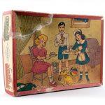 Juguetes Portillo Toy tea set