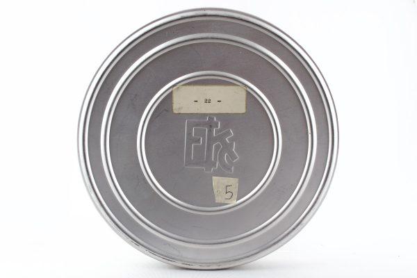Kodak Ecktachorme Film