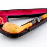 L. Goetsch Tobacco pipe