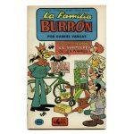 La Familia Burrón No. 73. Comic