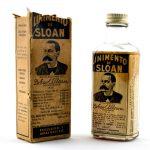 Linimento Sloan Liniment