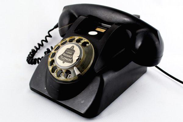 Long Distance Telephone