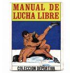 Manual de Lucha Libre Wrestling manual