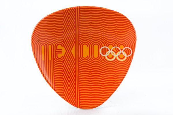 México 68 Ashtray