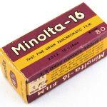 Minolta 16