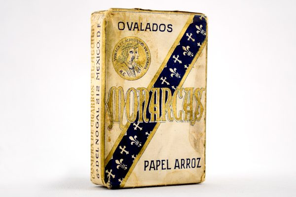 Monarcas Cigarettes