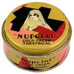 Nupcial Cold Cream