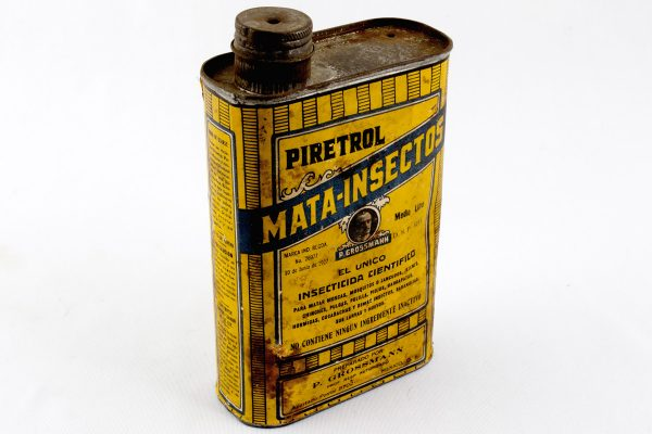 Piretrol Insecticide