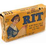 Rit Pigment remover