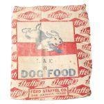 Staffel`s Dog food
