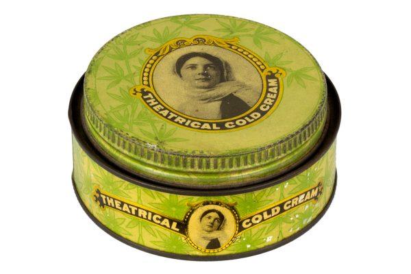 Theatrical Cold Cream Cream